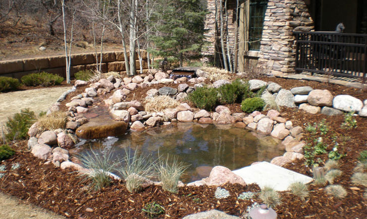 For the last 25 years, All American of Colorado Springs has been committed  to excellence throughout all of our services-innovative designs, prompt  service, ... - Landscaping Colorado Springs All American Grounds