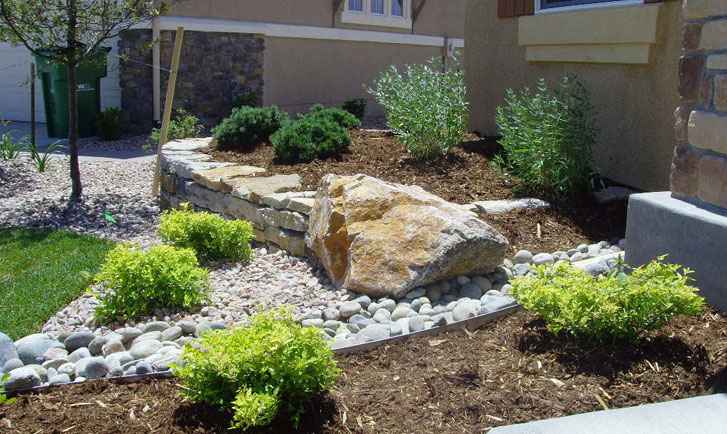 - Landscaping Colorado Springs All American Grounds